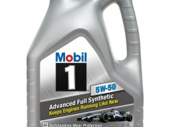 Масло Mobil 1™ 5W-50