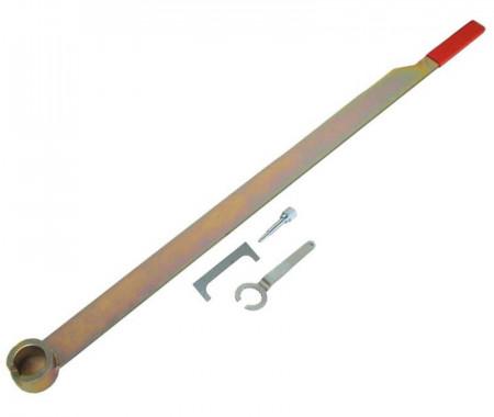ATA-2117 Набор фиксаторов для регулировки фаз ГРМ VAG (VW LT, CRAFTER) 2.5 TDI