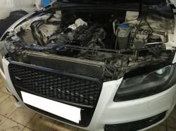 Audi A5 2.0 TSI CDNC CDAA, CDAB и др. Ремонт турбины.