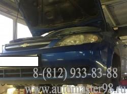 Chevrolet Lacetti F14D3 ремонт двигателя