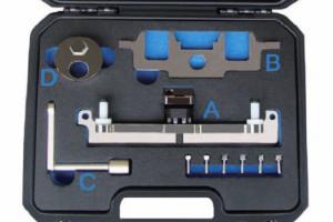 Licota ATA-4223 Набор фиксаторов для регулировки фаз ГРМ Mercedes OM 651