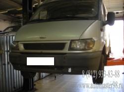 Ford Transit ремонт подвески