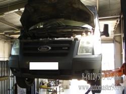 Ford Transit ремонт ходовой части