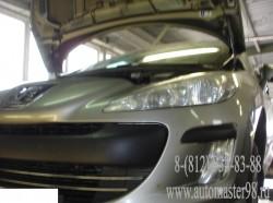 Peugeot 308 1.6 VTi 16v 120