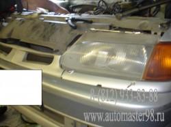 ВАЗ-2115 ремонт двигателя