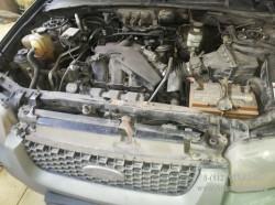 Ford Maverick 3.0л V6 замена комплекта цепей ГРМ