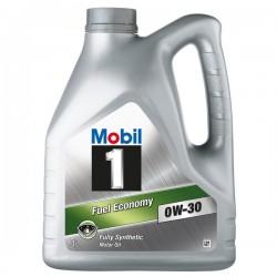 Mobil 1™ Fuel Economy 0W-30