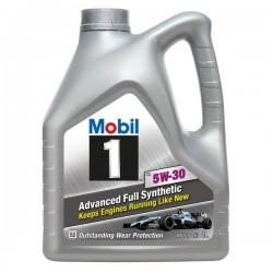 Синтетическое моторное масло Mobil 1 x1 5W-30