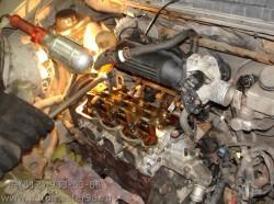 Daewoo Matiz капитальный ремонт двигателя