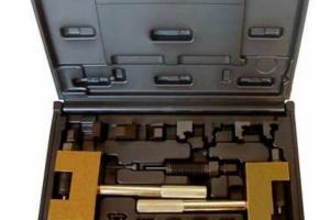 Licota ATA-4226 Набор для клёпки цепи ГРМ Mercedes