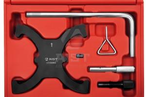 AIST 67230905 набор инструмента для фиксации распредвала на Ford