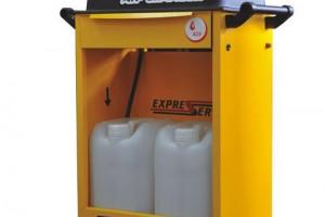 Аппаратная замена масла в АКПП