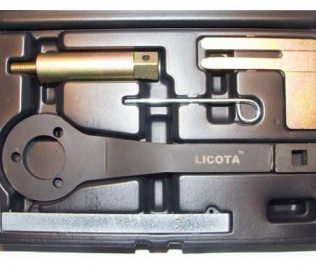 Licota ATA-3811 Набор фиксаторов для двигателей MINI (N12, N14), PSA 1.4, 1.6