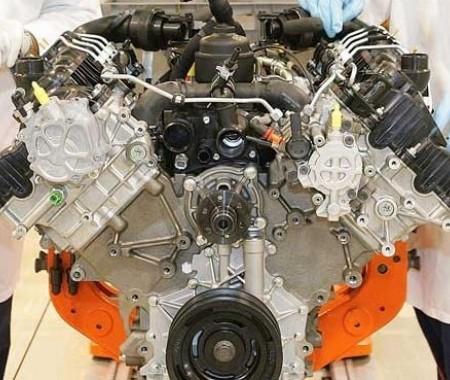 Ремонт двигателей в Санкт-Петербурге, капремонт двигателя, капитальный ремонт двигателей, ремонт двигателя