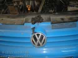 Volkswagen Golf 4 замена сцепления